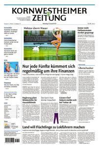 Kornwestheimer Zeitung - 08. Januar 2019