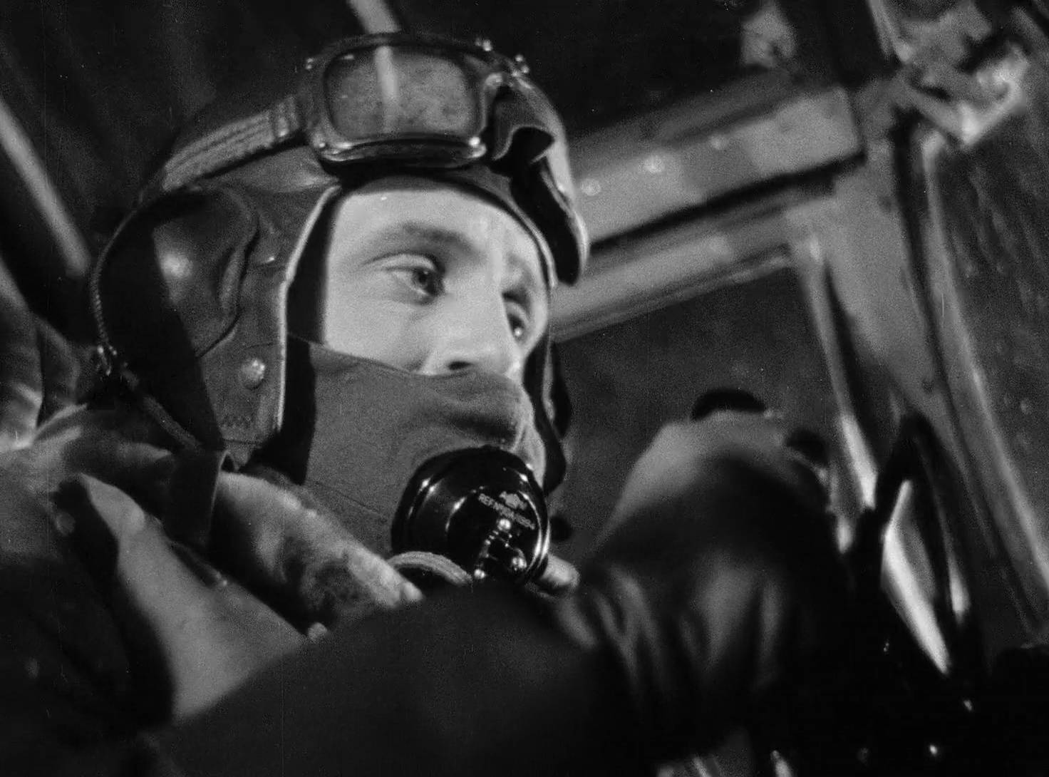 War Movie : One of Our Aircraft Is Missing (1942)