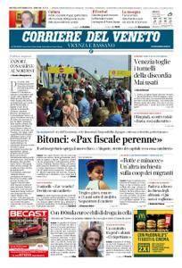 Corriere del Veneto Vicenza e Bassano – 18 settembre 2018