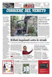 Corriere del Veneto Venezia e Mestre – 23 novembre 2018