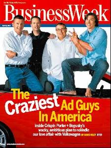 Business Week issue 22 May 2006