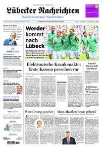 Lübecker Nachrichten Bad Schwartau - 18. September 2018