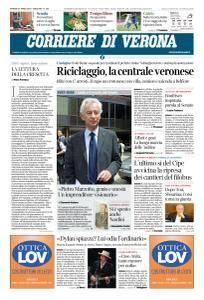 Corriere di Verona - 27 Aprile 2018