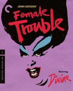 Female Trouble (1974) [Criterion Collection]