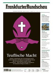 Frankfurter Rundschau Main-Taunus - 21. Februar 2019