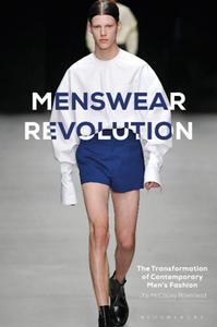 Menswear Revolution The Transformation of Contemporary Men's Fashion