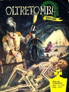 Oltretomba Speciaal - 007 - Een Spookgeschiedenis