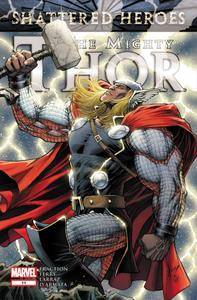 The Mighty Thor 011 2012