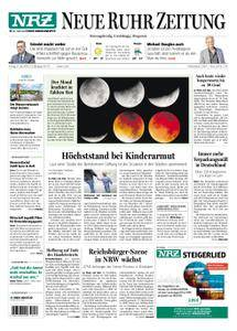 NRZ Neue Ruhr Zeitung Essen-Postausgabe - 27. Juli 2018
