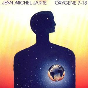 Jean Michel Jarre - Oxygene 7-13 (1997) Repost
