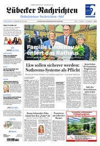 Lübecker Nachrichten Ostholstein Süd - 28. April 2018