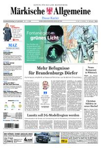 Märkische Allgemeine Dosse Kurier - 06. April 2019