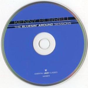 Kenny Burrell - The Bluesin' Around Sessions (2013) {Essential Jazz 24bit Remaster rec 1961-62}