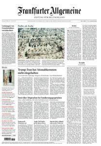 Frankfurter Allgemeine Zeitung F.A.Z. - 14. Oktober 2017