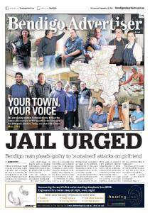 Bendigo Advertiser - September 19, 2018