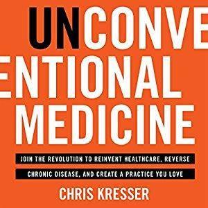 Unconventional Medicine [Audiobook]