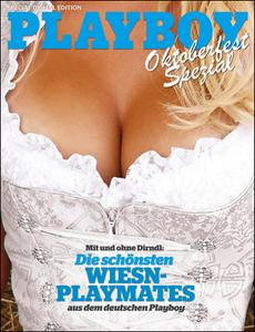 Playboy Germany Special Digital Edition - Oktoberfest - 2014