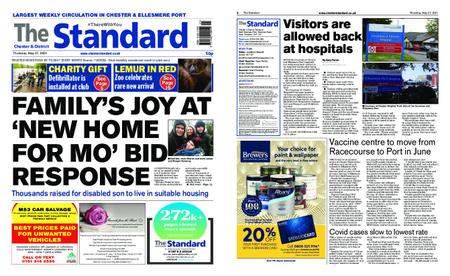 The Standard Chester & District – May 27, 2021