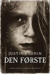 «Den første» by Justin Cronin