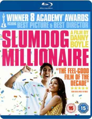Slumdog Millionaire 2008 Avaxhome