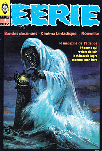 Eerie - Tome 5