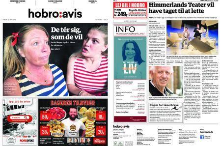 Hobro Avis – 22. maj 2018