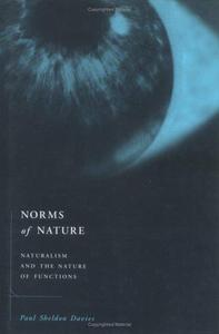 Norms of Nature: Naturalism and the Nature of Functions