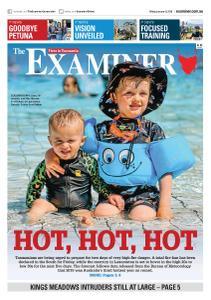 The Examiner - January 11, 2019