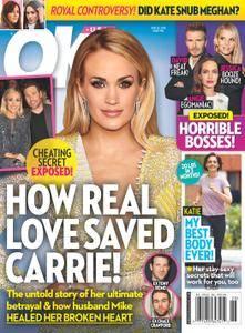 OK! Magazine USA - June 25, 2018