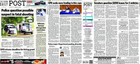 The Guam Daily Post – June 24, 2020