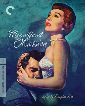 Magnificent Obsession (1954)  [Criterion]