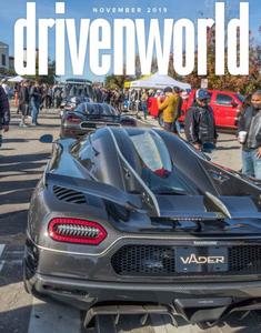 Driven World - November 2019