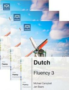 Dutch Fluency 1-3: Glossika Mass Sentences