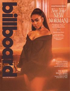Billboard - January 12, 2019