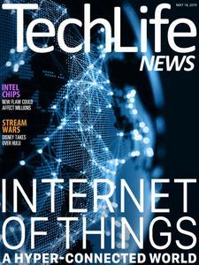 Techlife News - May 18, 2019