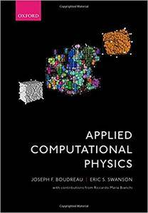 Applied Computational Physics