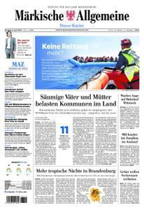 Märkische Allgemeine Dosse Kurier - 09. April 2019