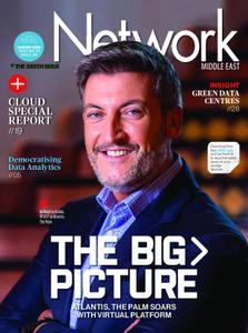 Network Middle East – August 2019
