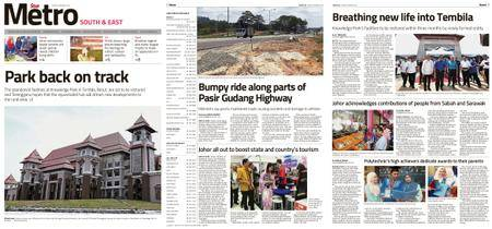 The Star Malaysia - Metro South & East – 20 March 2018