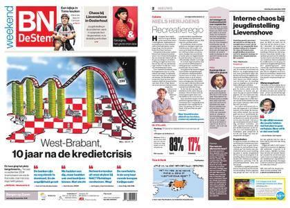 BN DeStem - Bergen op Zoom – 22 september 2018