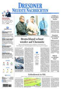 Dresdner Neueste Nachrichten - 19. März 2019