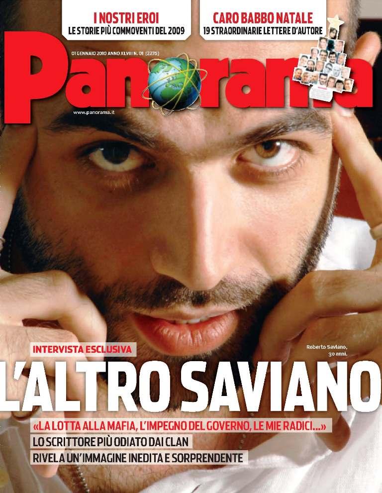 Panorama n. 01 del 01 gennaio 2010
