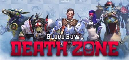Blood Bowl: Death Zone (2019)
