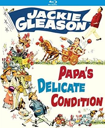 Papa's Delicate Condition (1963)