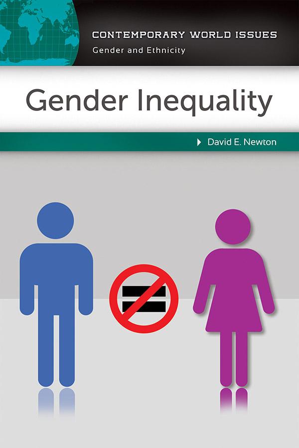 Gender inequality in sudan