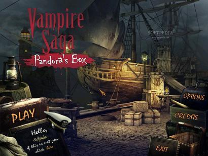 Vampire Saga Pandoras Box-GOW