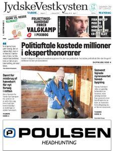JydskeVestkysten Varde – 04. februar 2019