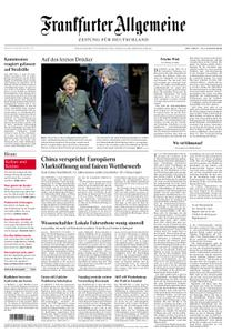Frankfurter Allgemeine Zeitung F.A.Z. - 10. April 2019