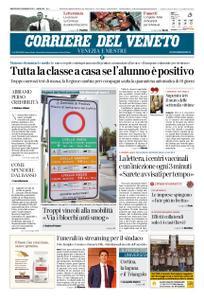 Corriere del Veneto Venezia e Mestre – 06 gennaio 2021