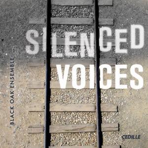 Black Oak Ensemble - Silenced Voices (2019)